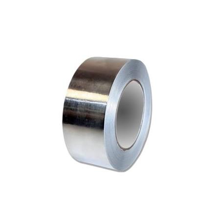 Cinta de aluminio para conductos