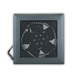 Rejilla Ventilador 150X150 Gris