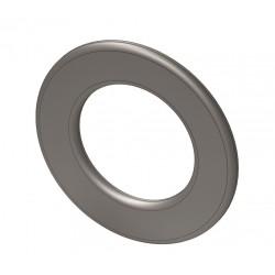 Plafón Negro 2 mm