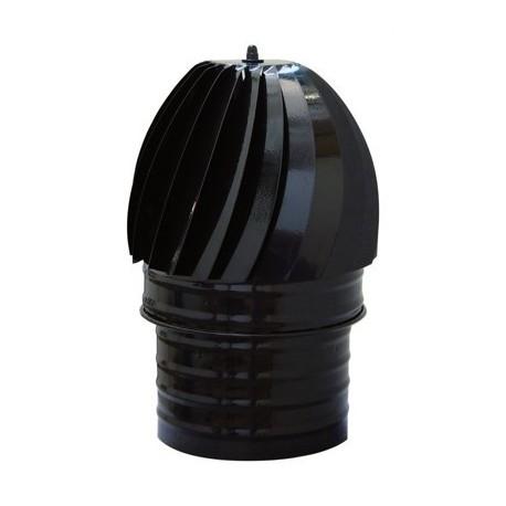 Sombrero Aspirador Negro