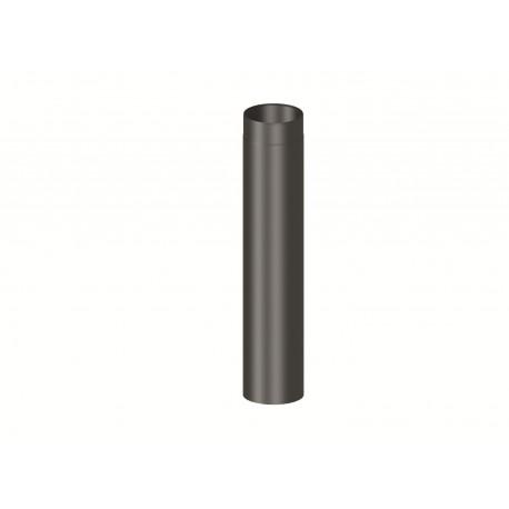 Tubo 500 MM Negro 2 mm