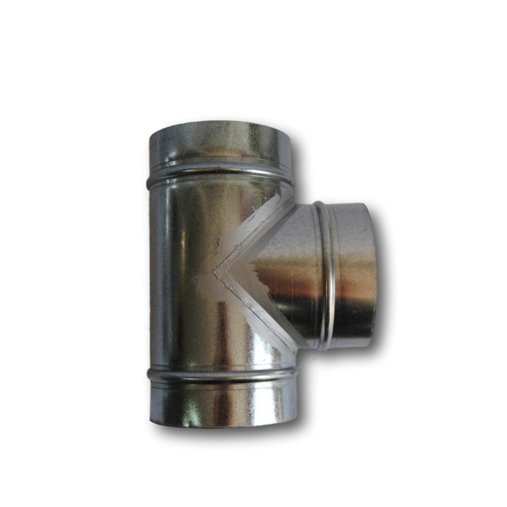 Tubos para chimeneas precios trendy tubos para chimeneas - Tubos de acero inoxidable para chimeneas ...