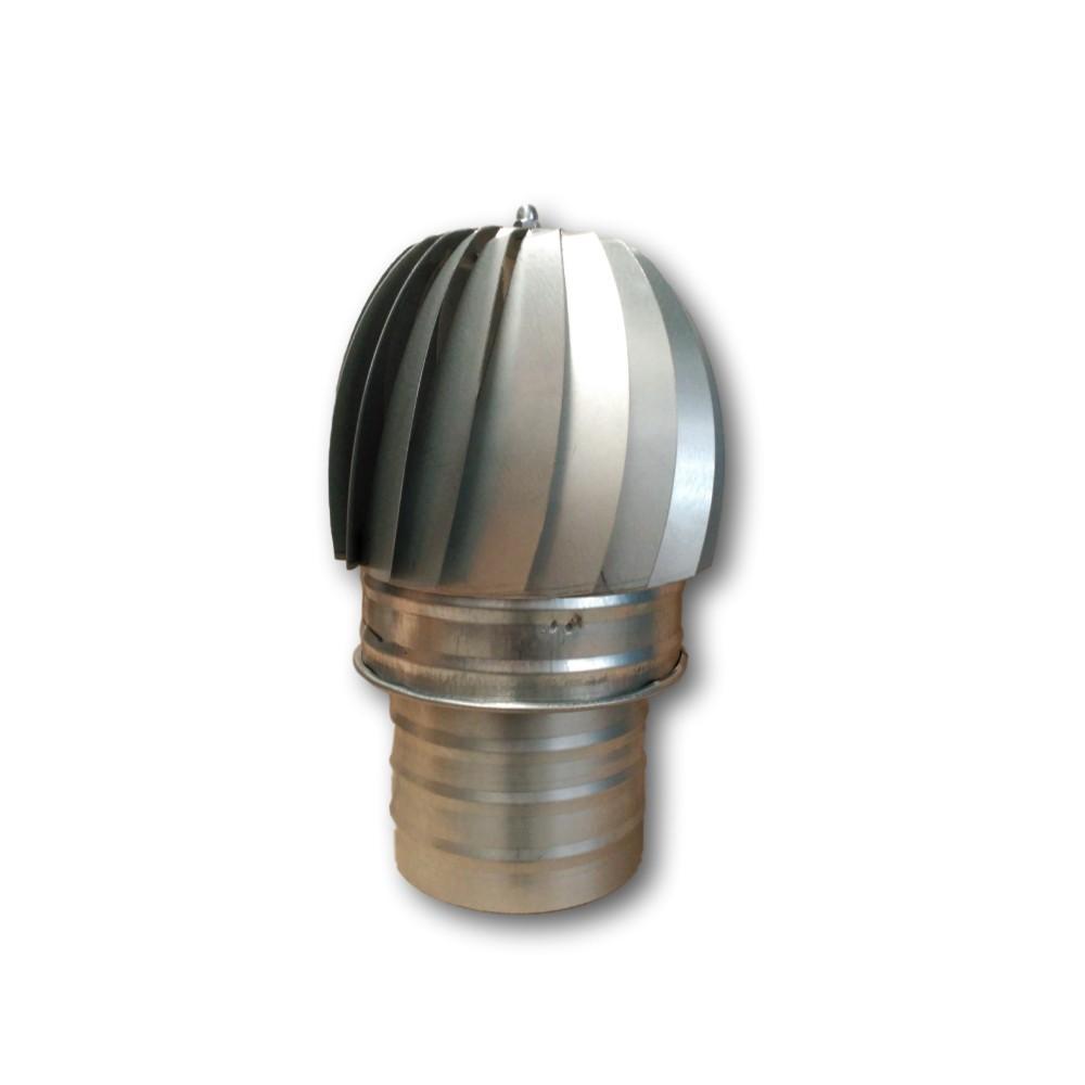 Tubos de chimenea baratos trendy tubos doble salida de - Tubos de acero inoxidable para chimeneas ...