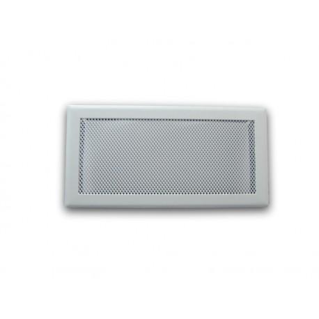 Rejilla Malla 30x15 Blanco