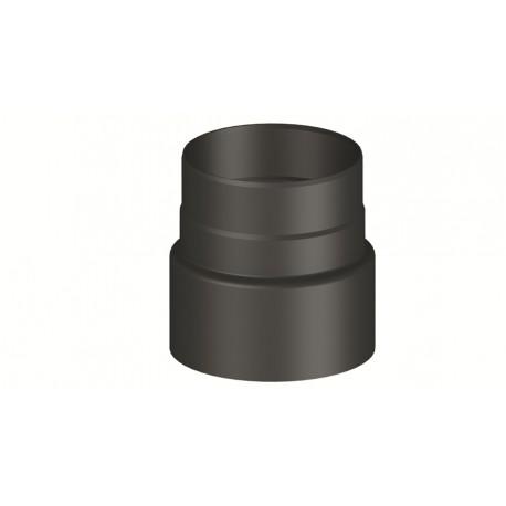 Reduccion Negro 2 mm