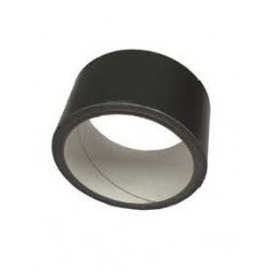 Cinta Aluminio Negro 10x50