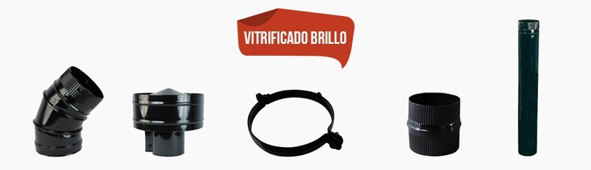 Vitrificado Brillo