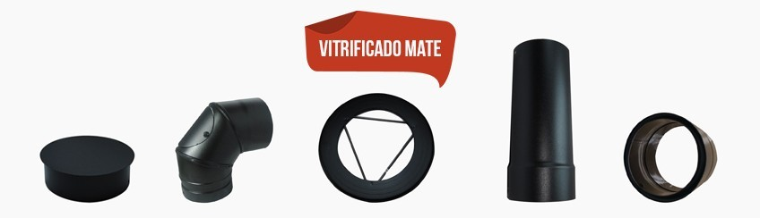 Vitrificado Mate