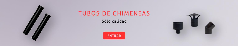 Tubos de Chimeneas